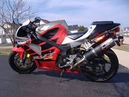 Honda Rc51 Sportbikes Net