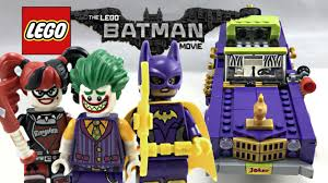 lego batman movie joker notorious lowrider review 2017 70906