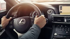 lexus steering wheel 2018 lexus is comfort u0026 design lexus com