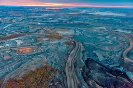 Backyard Oil Globe Backyard Oil Sands Bituminous Deposits Ah Tar Sand