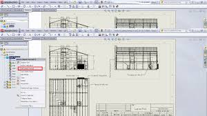 tutorial makes drawing sheet format size homemade grabcad