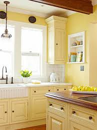 Red Color Kitchen Walls - incredible design yellow kitchen colors kitchen cabinet color