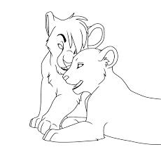 color lion cubs kkitty23 deviantart