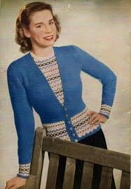 s sweater patterns free vintage knitting pattern set from the stitchcraft