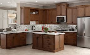 Pre Assembled Kitchen Cabinets Home Depot Cozy Hampton Bay Kitchen Cabinets Home Depot 53 Hampton Bay Shaker