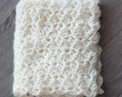 crochet wrap newborn baby crochet wrap pattern leelee knits