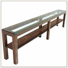 Extra Long Sofas Long Sofa Table