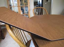Dining Table Protector by Dining Room Table Pads Reviews Home Design Inspiration