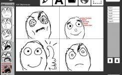 Meme Comic Maker - baby facechars60 meme center memeshappy com