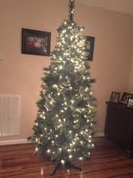 white christmas tree walmart best christmas tree deals with white