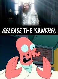 Release The Kraken Meme Generator - release the kraken know your meme
