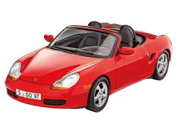 porsche boxster body kit 24 porsche boxster model set