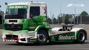 gulf racing truck fm7 contests image archive of the turn 10 contest winners week