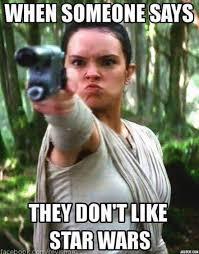 Memes De Star Wars - star wars fun