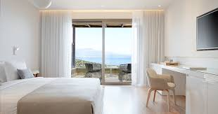 Mansion Bedroom The Mansion In Crete In Agios Nikolaos Daios Cove Resort