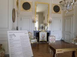 the chateau de versailles interiors paris1972 versailles2003