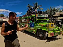 jeepney philippines nomadic boys 10 interesting facts about the philippines choose