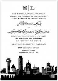 wedding invitations dallas wedding invitations dallas tx wedding invitations