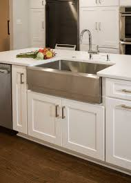 furniture white lowes kitchen island with silver sink and faucet