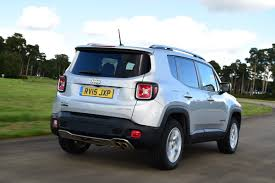 jeep renegade light blue jeep renegade 2015 pictures 1 auto express