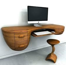 table de bureau en bois bureau bois clair table de bureau en bois bureau bois design 50