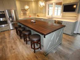 kitchen island 2 butcher block kitchen island with seating on