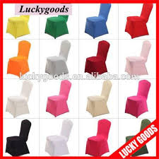cheap universal chair covers various color cheap universal chair cover wedding wholesale