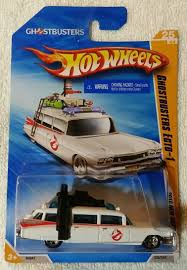 hotwheels ghostbusters picture detailed picture free