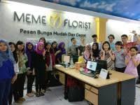 Meme Florist - hero wijayadi serial entrepreneur digital marketing consultant