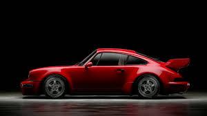 porsche ruf ctr2 watch how the porsche 911 carrera rs 3 8 gets reimagined from a