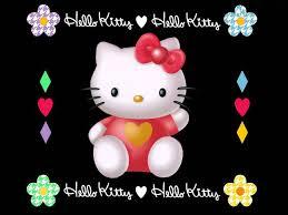wallpaper hello kitty laptop hello kitty wallpaper hd wallpaperpool