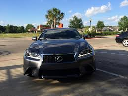 2013 lexus es 350 for sale houston tx fs 2014 gs 350 f sport 12k grey red clublexus lexus forum