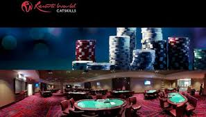 casinos with table games in new york resorts world catskills opens largest poker room in ny