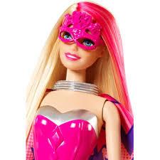 barbie princess power superhero doll toys u0026 games dolls