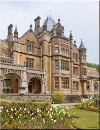 panoramio photo of tyntesfield victorian gothic revival