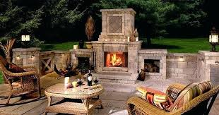 Backyard Fireplace Ideas Outdoor Fireplace Design Idea Backyard Fireplace Designs Awesome