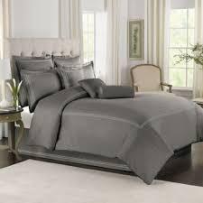 Grey Bedding Sets King Gray Comforter Sets King Bed Grey Bedding Steel Factor 9 Black 7