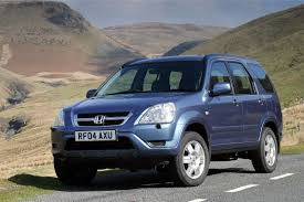 honda cr v 2002 car review honest john