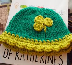 st patrick u0027s day knitting patterns in the loop knitting