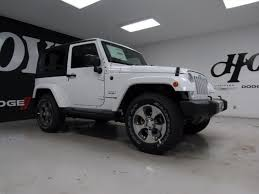 jeep wrangler 2 door hardtop black 2018 jeep wrangler jk 4x4 2 door suv sahara new suv for sale near