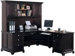 Bush Desks With Hutch Bush Computer Desk Bush Business Furniture Series C X Shell Desk