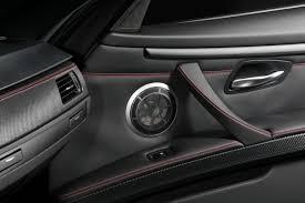 bmw door panel 2011 bmw frozen black edition m3 coupe door panel eurocar