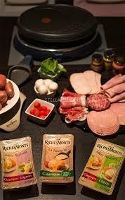 idee recette cuisine soirée raclette idées créatives et légères stella cuisine