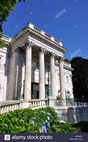 marble house newport stock photos u0026 marble house newport stock