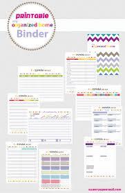birthday party planner template 8 best images of organization binder printable planner templates home binder printables