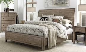King Sleigh Bed Frame Tilden King Sleigh Bed The Dump America U0027s Furniture Outlet