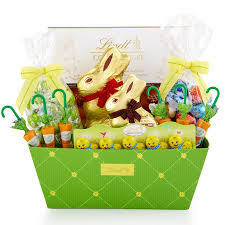 premade easter basket hippity hoppity easter is on it s way she scribes