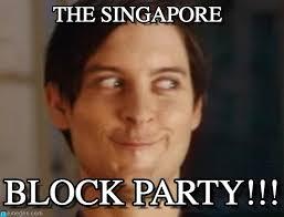 Singapore Meme - the singapore spiderman peter parker meme on memegen