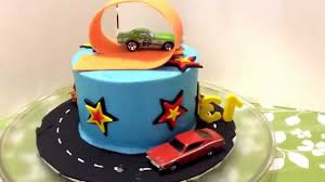 hot wheels cake my hot wheels birthday cake