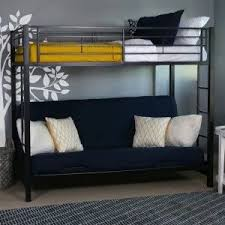 Futon Bunk Bed Plans by Best 25 Futon Bunk Bed Ideas On Pinterest Dorm Bunk Beds Dorm